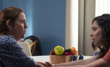 Crazy Ex-Girlfriend Season 4 Episode 3 Review: I'm On My Own Path