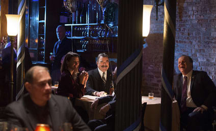 TV Ratings Report: Blue Bloods and Masterchef Lead The Way
