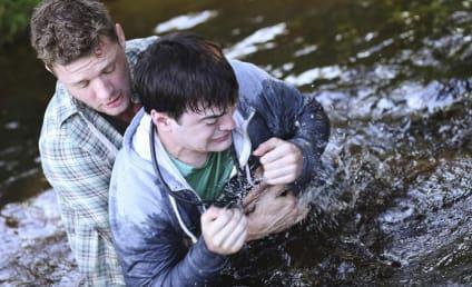 Secrets and Lies Season 1 Episode 5 Review: The Jacket
