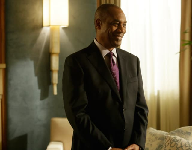 Don't Trust Command - Scandal Season 4 Episode 22