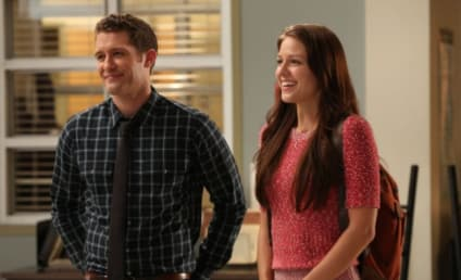Glee Season 4 Premiere Review: A New Direction