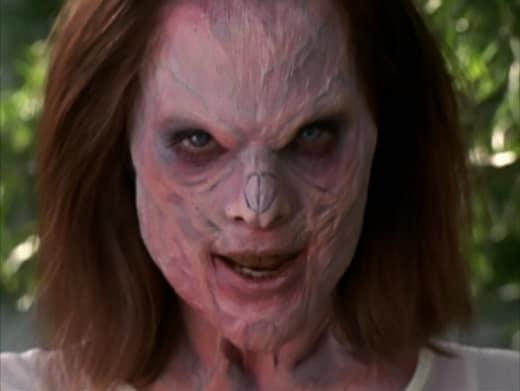 Anyanka - Buffy the Vampire Slayer Season 3 Episode 9