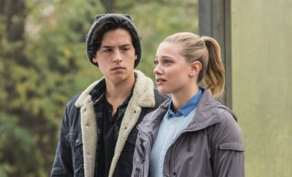 Watch Riverdale Online: Season 1 Episode 6