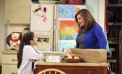 Cristela Season 1 Episode 11 Review: Dead Arm