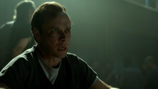 Friend or Foe?  - Arrow Season 7 Episode 7