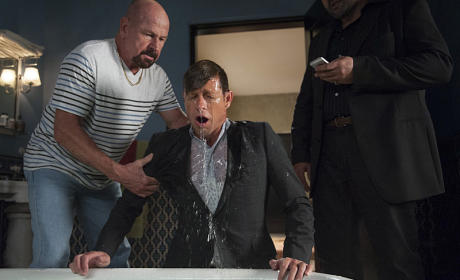 Cold Water - The Mentalist Season 7 Episode 3