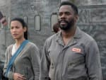 Unexpected Help - Fear the Walking Dead