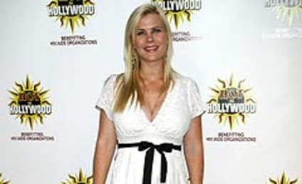 It's a Girl for Alison Sweeney!