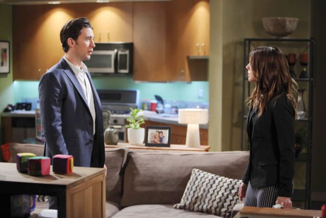 Chad Confesses All - Days of Our Lives