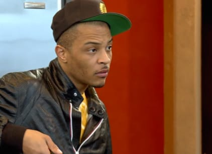 Watch T.I. and Tiny: The Family Hustle Season 4 Episode 15 Online
