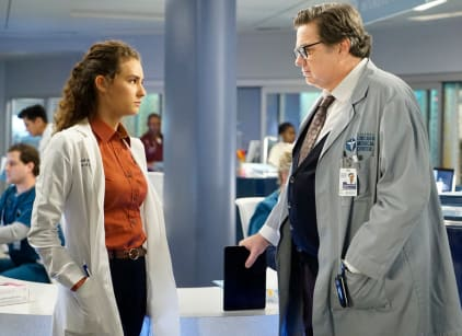 Watch Chicago Med Season 3 Episode 14 Online