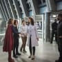 All Smiles - Supergirl Season 2 Episode 3