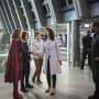 All Smiles - Supergirl Season 2 Episode 3