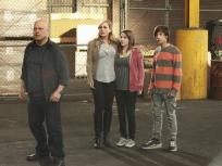 No Ordinary Family Season 1 Episode 20