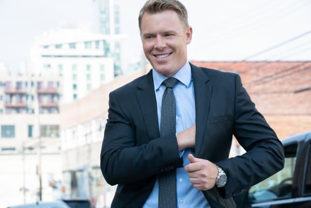 A Happy Ressler? - The Blacklist Season 6 Episode 1