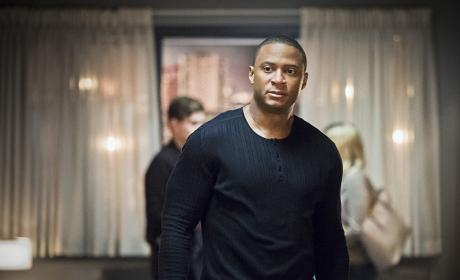 Culpability - Arrow Season 4 Episode 19