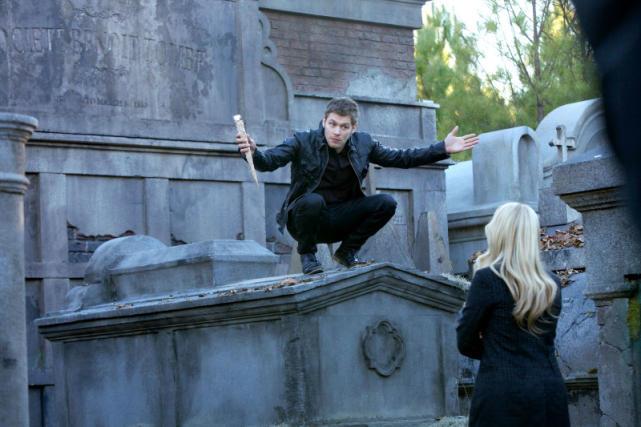 Bring It On, Rebekah!