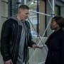 Tommy and Tasha - Power Season 5 Episode 3