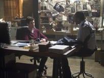 The Flash Season 1 Episode 9