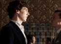 "Sherlock Review: ""The Reichenbach Fall"""
