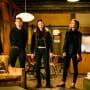 Confrontation - Iron Fist Season 2 Episode 5