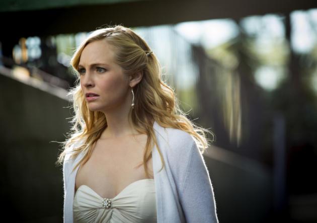 Caroline in Distress