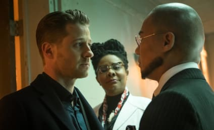 Gotham Season 2 Episode 20 Review: Unleashed
