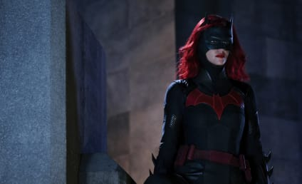 Batwoman Season 1 Episode 3 Review: Down Down Down