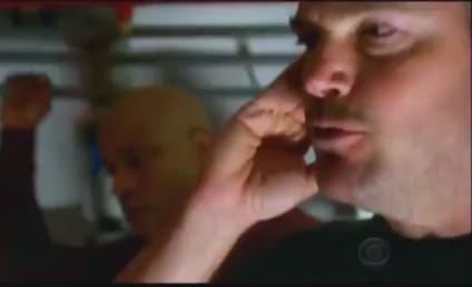 NCIS Los Angeles Season 6 Promo: Hetty Says Pray!