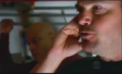 NCIS Los Angeles Season 6 Promo: Hetty Says Pray!