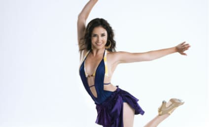 So You Think You Can Dance Elimination: Melinda Sullivan