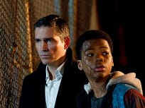 Person of Interest Season 1 Episode 14