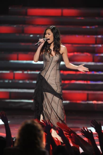 Jessica Sanchez Pic