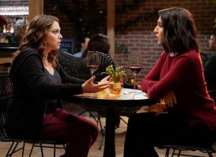 Watch Crazy Ex-Girlfriend Season 4 Episode 9 Online