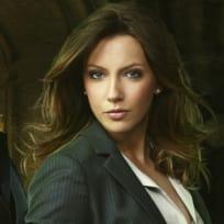"Dinah ""Laurel"" Lance/Black Canary"