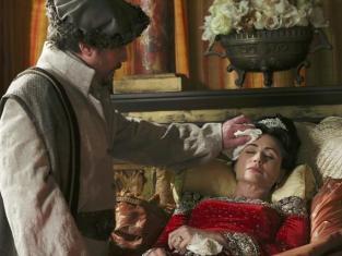 Rena Sofer as Queen Eva
