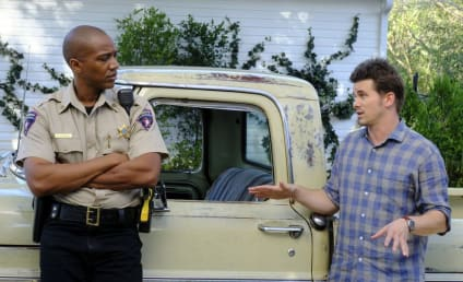 Kevin (Probably) Saves the World Season 1 Episode 7 Review: Dave