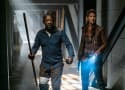 Fear the Walking Dead Season 4 Episode 8 Review: No One's Gone