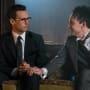 Touchy Feely - Gotham Season 3 Episode 8