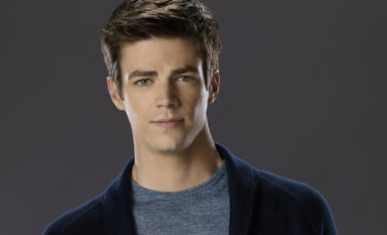 The Flash Cast: Before They Were Stars