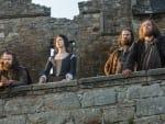 Waiting - Outlander Season 1 Episode 16