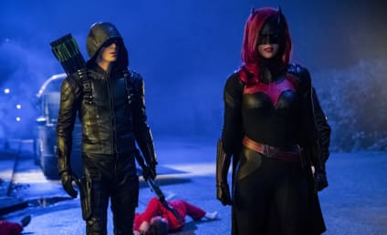 The CW Fall Premiere Dates: Batwoman, The Flash, Legacies, & More!