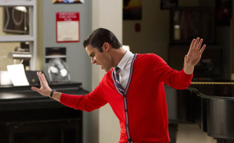 Blaine in Song