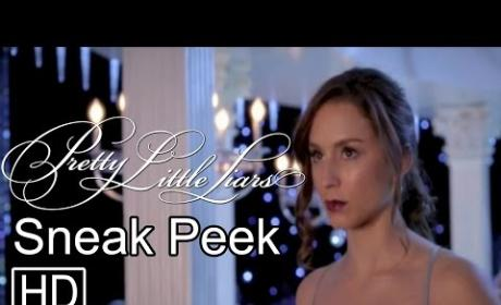 Pretty Little Liars Christmas Episode Clip
