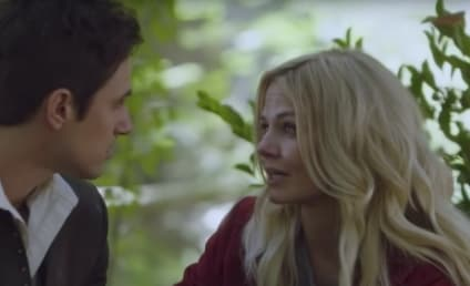 Once Upon a Time Promo: Emma Swan Returns!