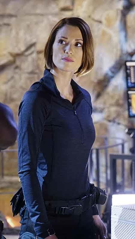 Alex Danvers - Supergirl