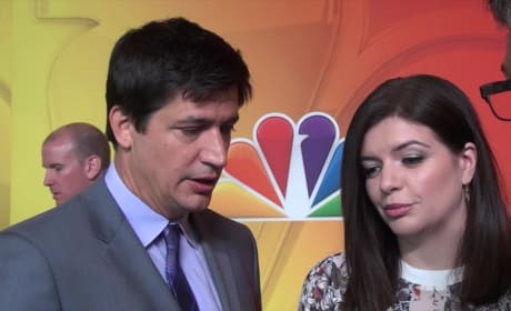 Ken Marino and Casey Wilson Interview