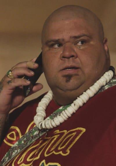 Losing a Friend - Hawaii Five-0 Season 9 Episode 14