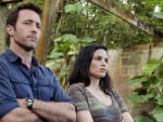 A Mysterious Plane Crash - Hawaii Five-0
