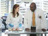 Body of Proof Season 2 Episode 4